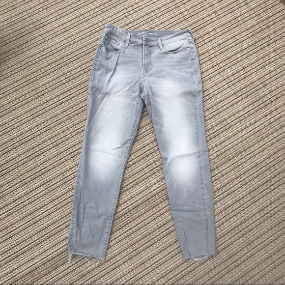 Old Navy Denim - Old Navy Midrise Rockstar Jean leggings